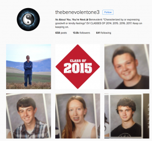 the-benevolent-one-instagram students on instagram