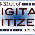 be a digital citizen
